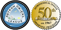 Astronomical League Logo