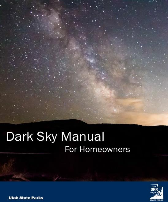 Dark Sky Manual